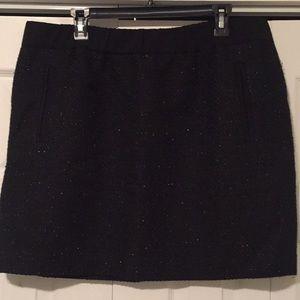 Fun Black Skirt